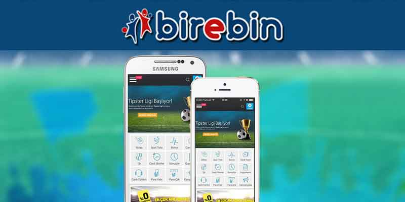 birebin apk android ve ios