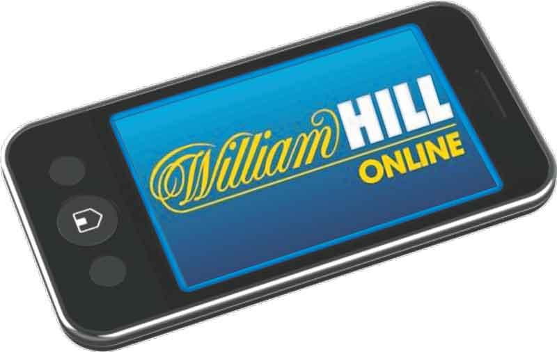 Williamhill Mobil uygulaması
