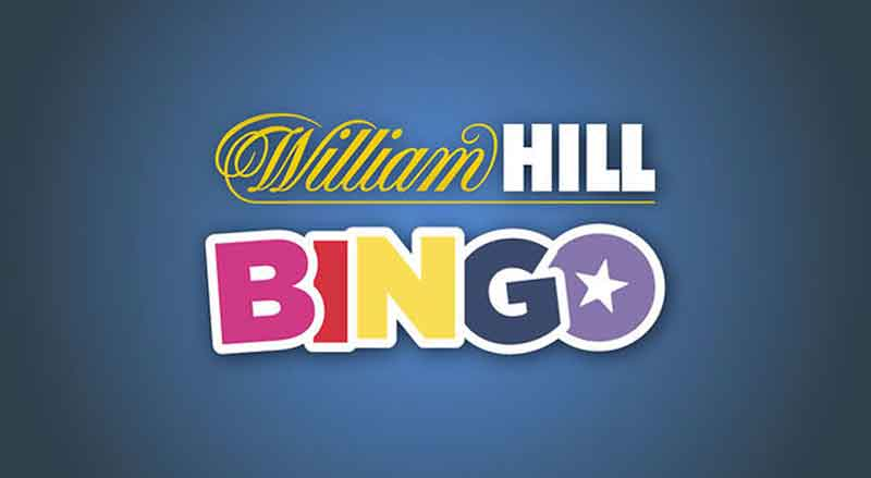 william hill mobil bingo